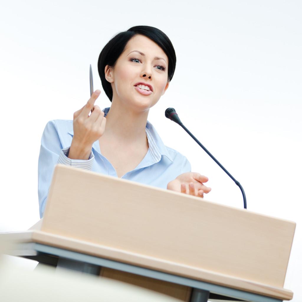 Famous english speech