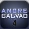 BJJ Guard Passing  - Andre Galvao Jiu Jitsu Vol 4