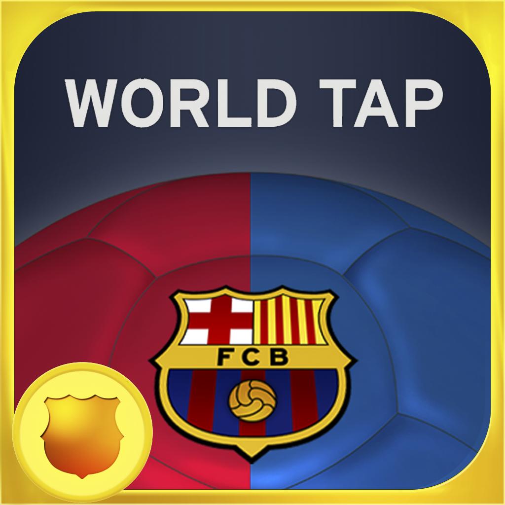 FC Barcelona WorldTap Free