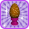 Chocolate Egg Design - Candy Maker